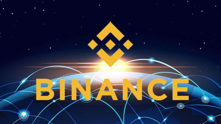 BINANCE独自のブロックチェーン「バイナンスチェーン」始動|BNBは最高値を更新