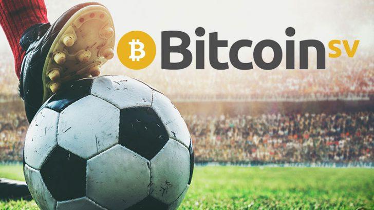ビットコインSV:スコットランドのサッカークラブ「Ayr United F.C.」とスポンサー契約