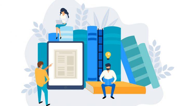 ブロックチェーンは「電子書籍」に所有権をもたらす|未来の図書館は分散型管理?