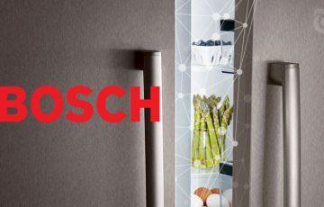 Bosch「ブロックチェーン冷蔵庫」を電力会社と共同開発|エネルギー市場の新たなビジネスモデルへ