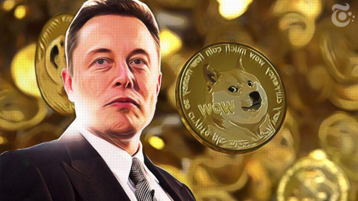 Dogecoin(DOGE)価格高騰にも影響か?Elon Musk「ドージコインCEO」に就任するも即辞任