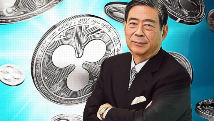 SBIの北尾吉孝社長「リップル社の取締役」就任へ|金融機関でのデジタル資産活用を推進