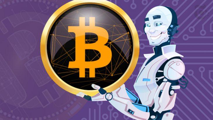 ビットコインは人間ではなく「機械」によって使用される|全ての生命体を繋ぐ架け橋に