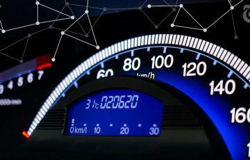 ブロックチェーンで走行距離などの「自動車データ改ざん」に対処|BMW×VeChain