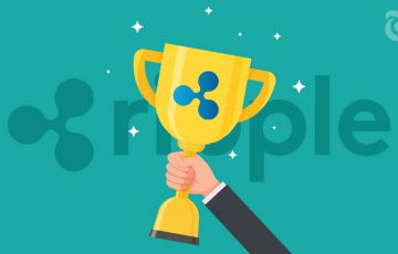 RippleのxRapid「2019年世界を変えるアイデア賞」を受賞|コスト削減・信頼性で高評価