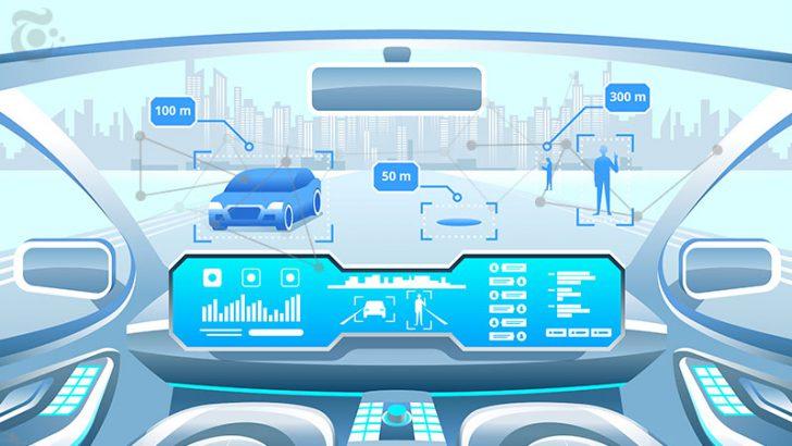 自律走行車両にブロックチェーン活用|情報収集時の「プライバシー問題」に対処:IBM