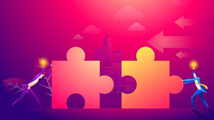 サムスンSDS:ブロックチェーン開発で「インドIT大手」と提携|利用拡大・機能性向上へ