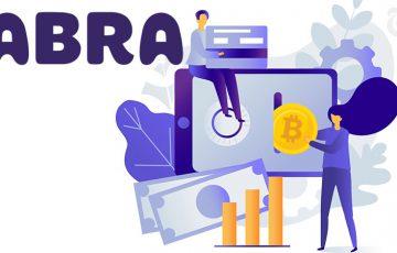 仮想通貨ウォレットアプリ「Abra」フィンテック企業と提携|1,000以上の銀行をサポート