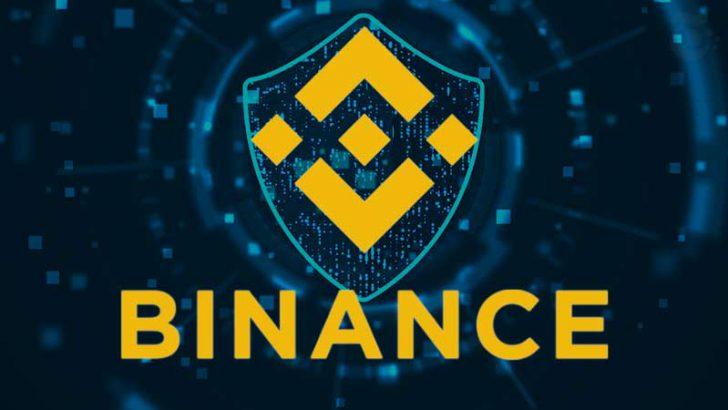 BINANCE:システムの「大型アップグレード」無事完了|入出金など各種サービス再開へ