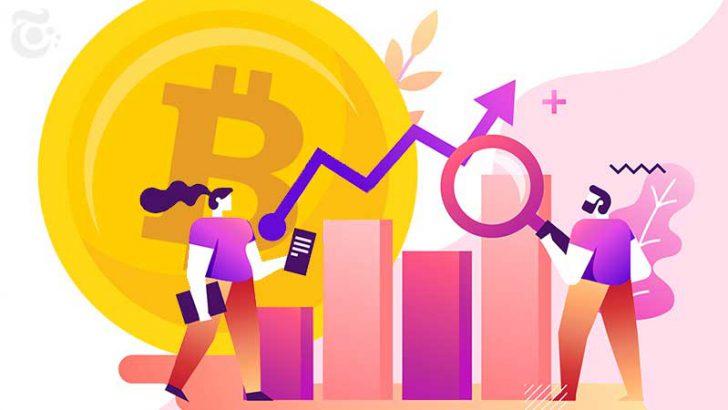 ビットコイン「価格上昇に一連の規則性」歴史が繰り返す5段階の動き
