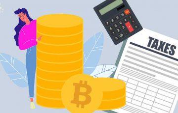 確定申告の還付金「ビットコイン受け取り」が可能に|米BitPayが納税プロセス革新