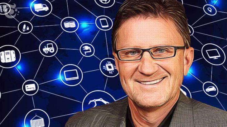 今、投資家が注目すべきは「ビットコイン」ではない:Bernhard Schroeder