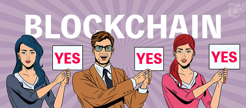 Blockchain-YES