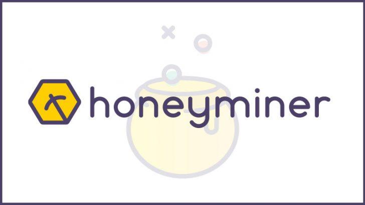 仮想通貨マイニングソフト「Honeyminer(ハニーマイナー)」MacOS・Windowsに対応