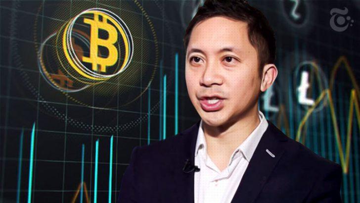 2019年末、ビットコイン価格が「330万円」に達する3つの理由:Kenetic Capital共同設立者