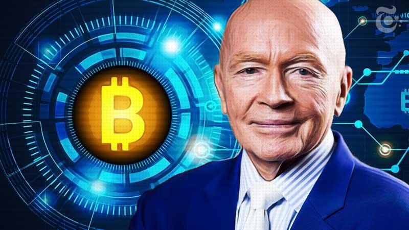 'ฉันจะซื้อ Bitcoin หากมันยังคงเติบโตต่อเนื่อง' กล่าวโดย Mark Mobius นักลงทุนรุ่นเก๋า