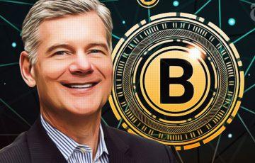 ビットコイン価格予想「4,400万円」価値がなければ盗まれない:モルガン・クリークCEO