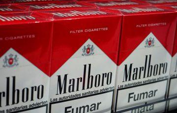 ブロックチェーンで「タバコの納税印紙」を追跡・管理:フィリップモリス