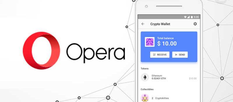 Opera-blockchain