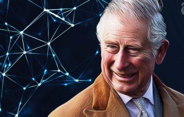 チャールズ皇太子:ブロックチェーンに「興味深い」と歴史的発言、即記録へ