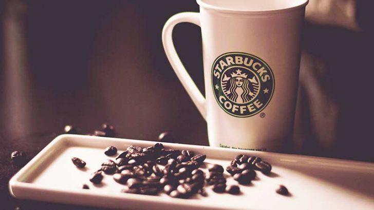 スターバックス:ブロックチェーンで「コーヒー豆」の生産情報を管理|Microsoftと協力