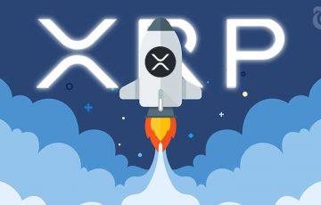 リップル(XRP)価格高騰!Coinbase「規制厳しい」NY州で取引サービス提供へ