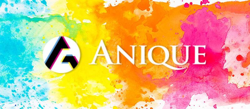 anique