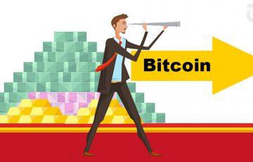 暗号資産への投資、今後3年で「億万長者の68%」参入の可能性