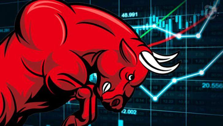 ビットコイン、本格的なブル相場へ「さらなる価格上昇を確信」BitMEX CEO