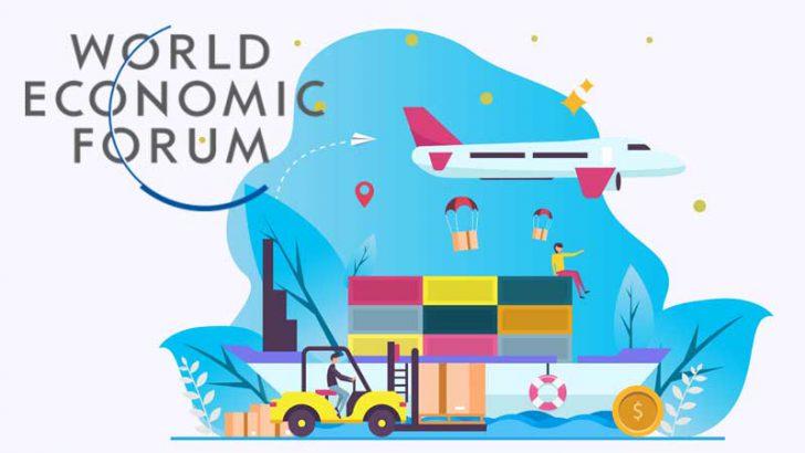 ブロックチェーン活用で「100の企業」と「20の政府機関」が協力:世界経済フォーラム