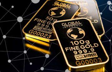 ブロックチェーンで「金の価値」さらに高まる|デジタル市場、最良の資産は貴金属