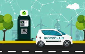 HONDA×GM:ブロックチェーン活用した「電気自動車・スマートグリッド」を共同研究