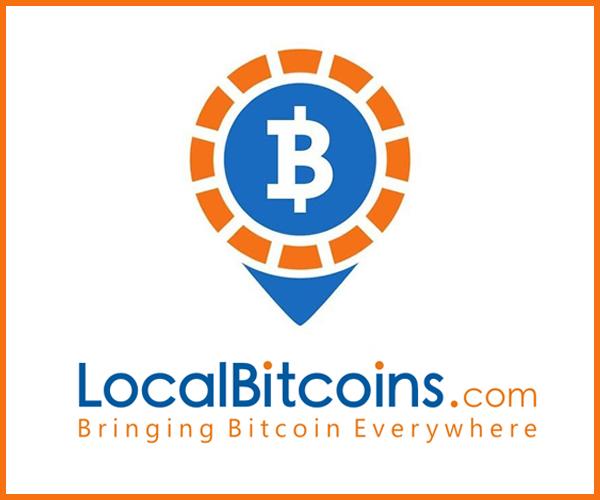 ビットコイン取引所LocalBitcoinsの画像