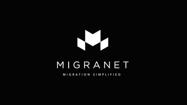 移民申請プラットフォーム「Migranet」プロジェクトがIDAXを通じてローンチ