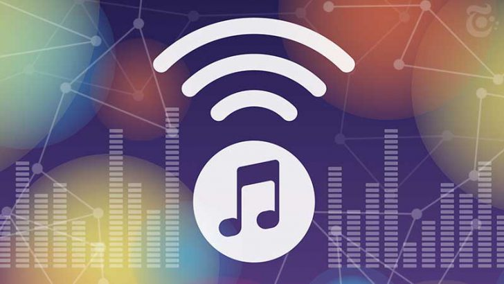 音楽配信サービスに「ブロックチェーン・NFT」活用|BlockBaseがネットレーベルと協力