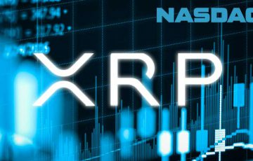 NASDAQ(ナスダック)暗号資産インデックスに「エックスアールピー(XRP)」を追加