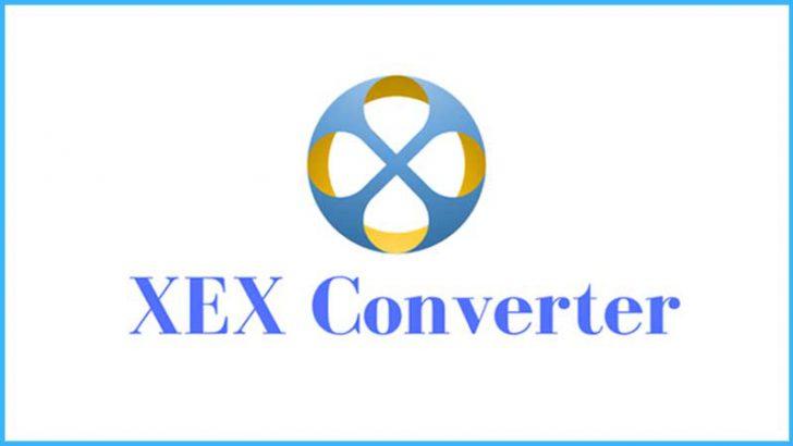 クロスエクスチェンジ(CROSSexchange)が新機能「XEXコンバーター」追加