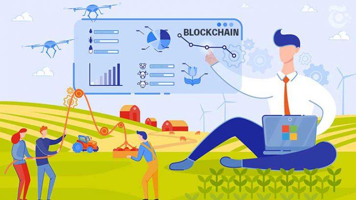 AIやブロックチェーン用いた「農業用プラットフォーム」をブラジルに展開:Microsoft