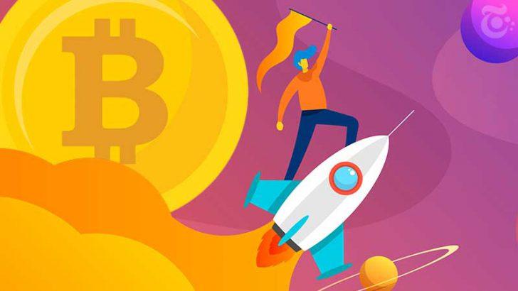 ビットコイン価格「130万円台」に突入|予想される今後の抵抗線は?