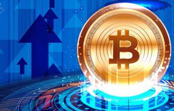 ビットコインの「アクティブアドレス数」100万件を突破、価格上昇で関心高まる