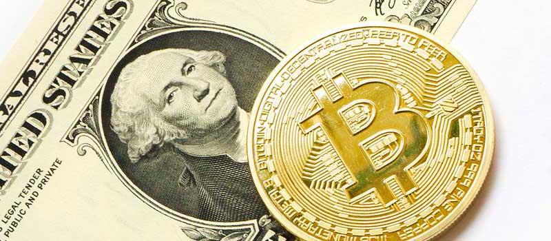 Bitcoin-1dollar