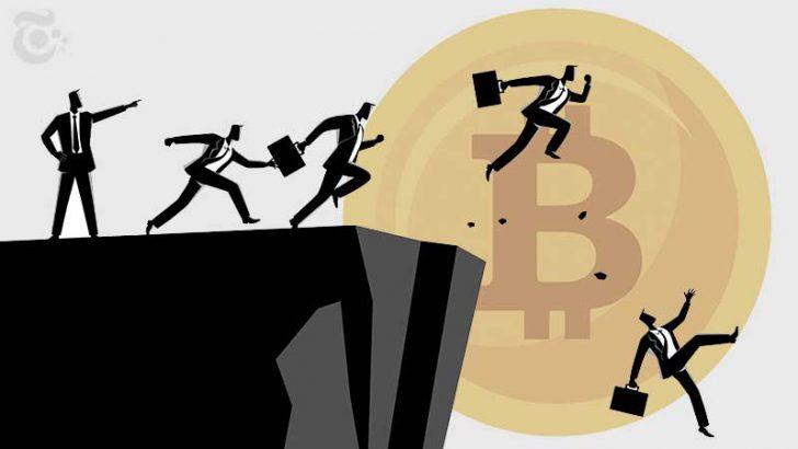 ビットコイン、本当の重要ラインは「108万円」一部専門家は大幅下落を警告