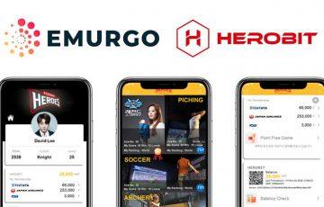 ブロックチェーン基盤の「実践型スポーツゲーム」にアドバイザリーサービス提供へ:EMURGO