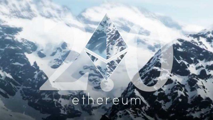 イーサリアム2.0「セレニティ・フェーズ0」実装予定日が判明|新たな時代の幕開け