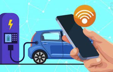 「EV充電スタンド」にブロックチェーン・IoT活用へ|利便性の向上図る:北海道電力