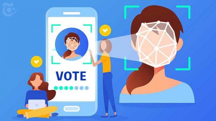 マイナンバーカード用いたブロックチェーン投票に「顔認証技術」統合:茨城県つくば市