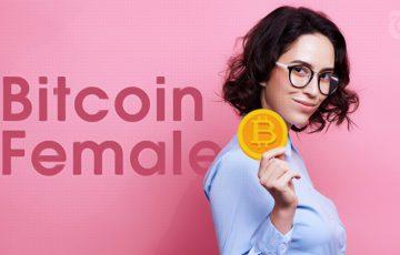 ビットコイン女子が増加傾向、1年間で「3倍」に|暗号業界の管理職でも活躍