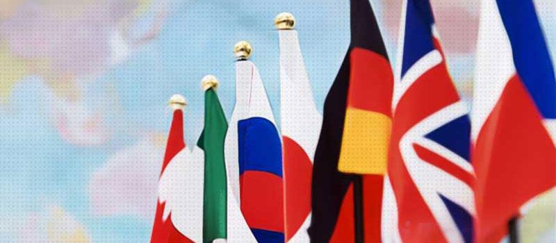 G7-flag