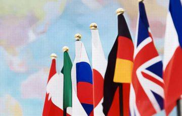 G7:仮想通貨規制に向けた「タスクフォース」設立へ|Libra(リブラ)に対する懸念も