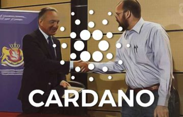 Cardano・Atalaの技術活用で「ジョージア政府」とMoU締結:IOHK